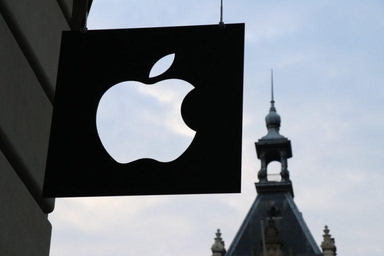 株式 分割 アップル